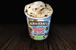 Glace Ben & Jerry's 500ml